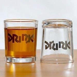 drink drunk shotglass