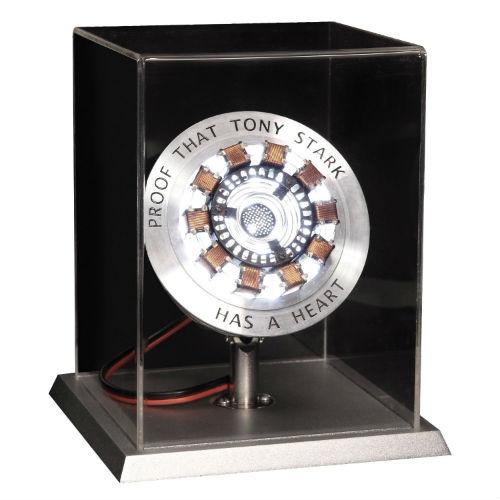 ironman arc reactor replica product