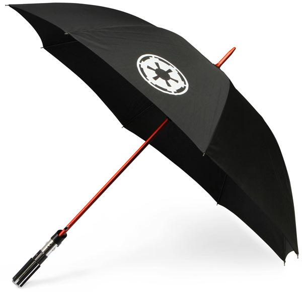 light saber umbrella