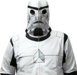 Star Wars Stormtrooper Hoodie – This is the hoodie you are looking for. Grab your awesome Storm Trooper Mask Hoodie right now!