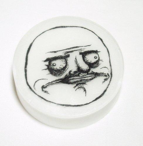 me gusta meme soap