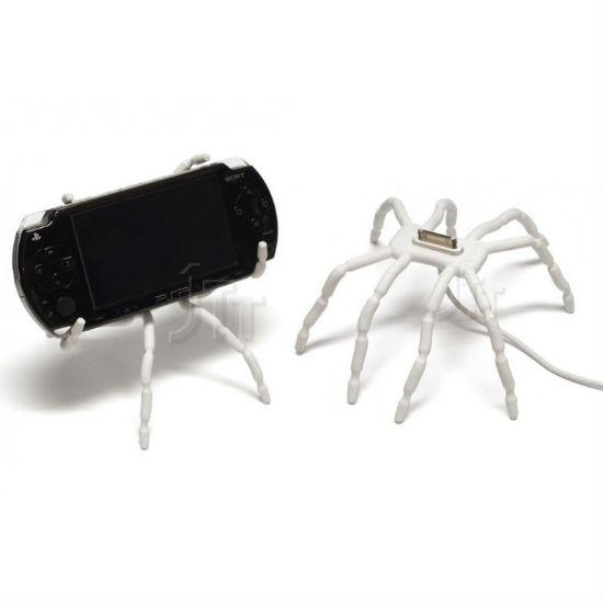 spider podium iphone stand