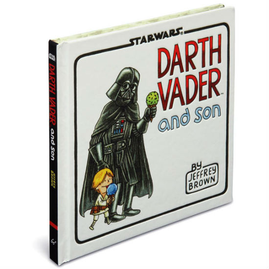 Darth Vader And Son Book Shut Up And Take My Money