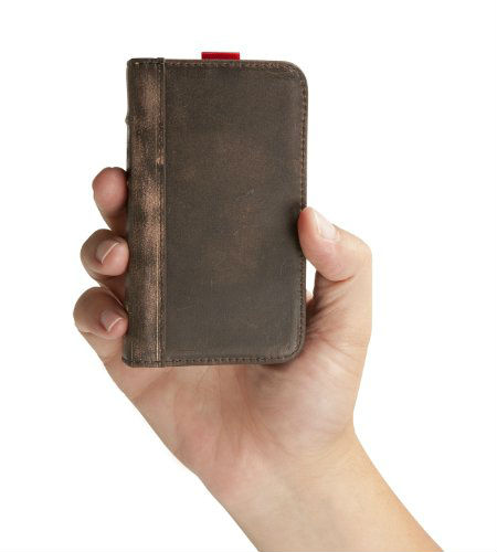 iphone leather wallet case