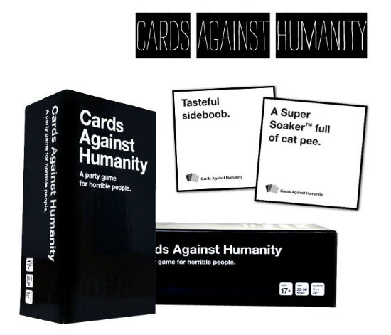 Cards against humanity 12 days of christmas gifts 2019