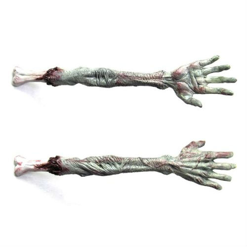 Zombie Back Scratcher Shut Up And Take My Money