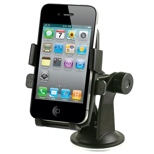 iphone dashboard mount