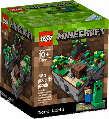 minecraft legos