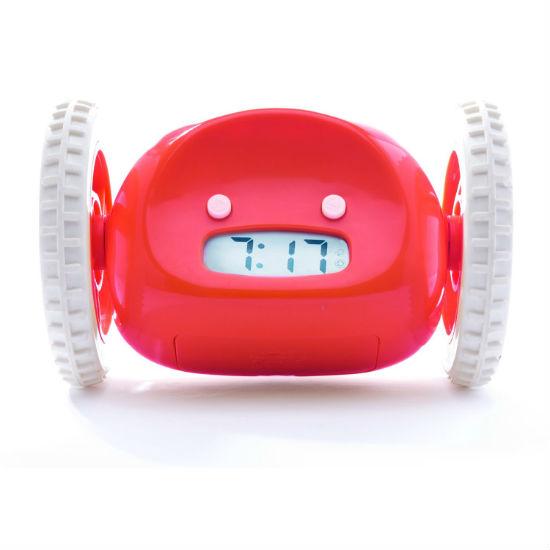 mobile alarm clock