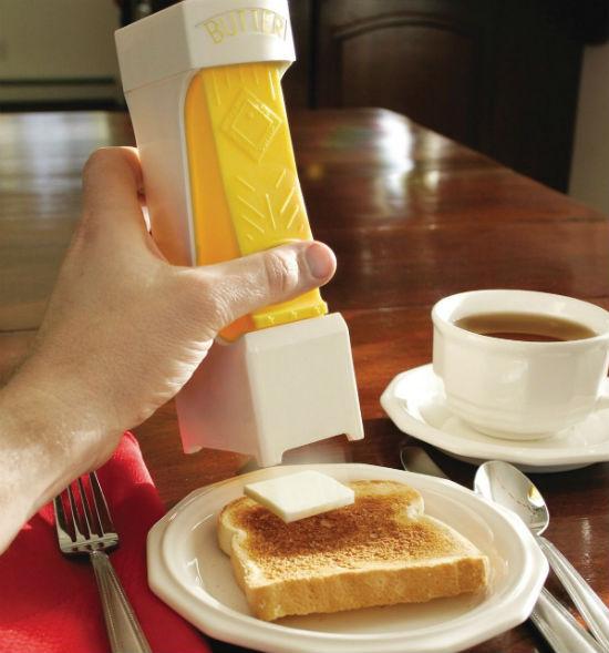 one click butter cutter