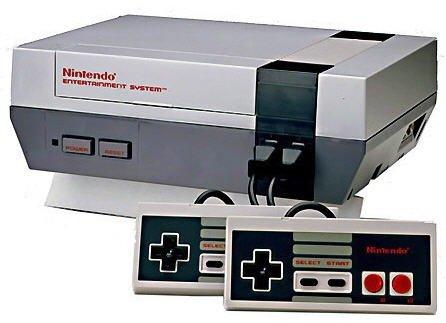 Original Nintendo Nes System Shut Up And Take My Money