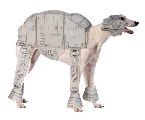 at at dog costume