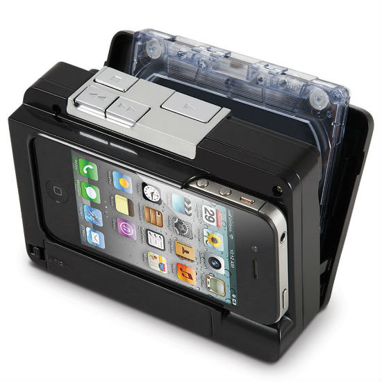 cassette to ipod converter
