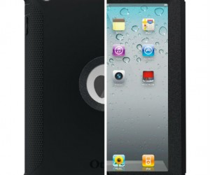 iPad Otterbox Case – This is absolutely one of the best iPad cases on the market – or so I've heard (I don't have an iPad so I wouldn't know)