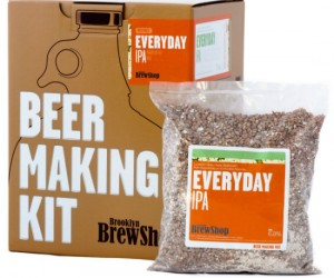 Homemade Beer Making Kit – Now's your chance to brew your very own beer with the homemade beer making kit.
