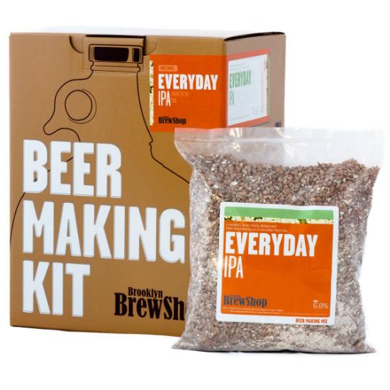 Homemade Beer Making Kit