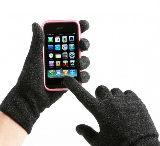 iPhone Gloves - Shut Up And Take My Money
