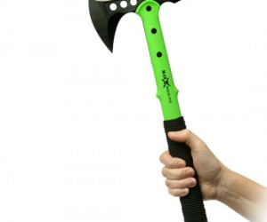 Apocalypse Tactical Tomahawk – What could make a better weapon for a zombie apocalypse than one designed and made specifically for that very reason?
