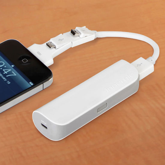 portable iphone charger