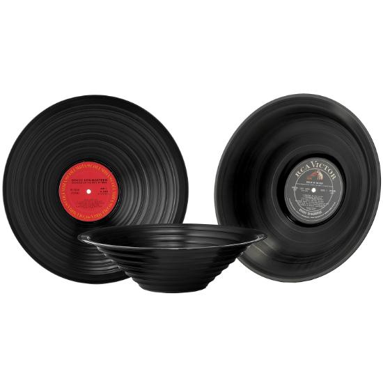 Vinyl Album Bowl Shut Up And Take My Money