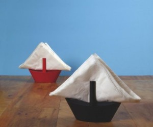 sailboat napkin holders Archives - Shut Up And Take My Money