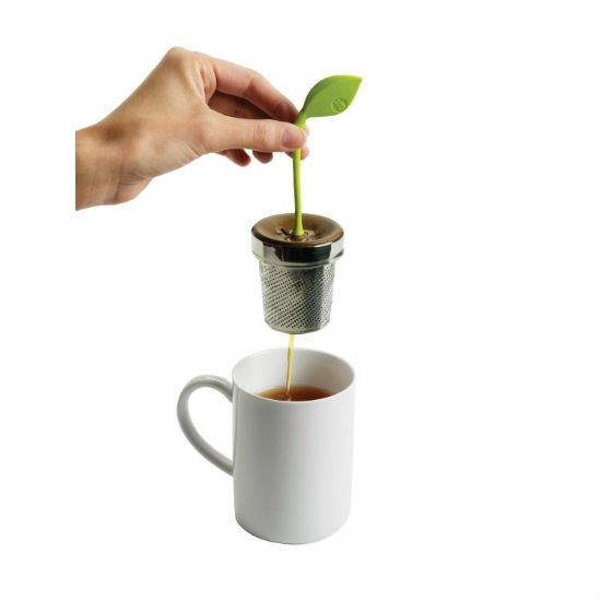 tea leaf infuser
