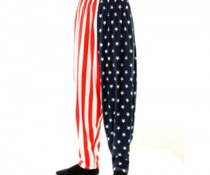 Rex Kwon Do Pants – You think anybody wants a roundhouse kick to the facewhile I'm wearing these bad boys?
