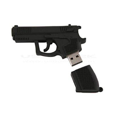 Usb Drive Handgun Shut Up And Take My Money