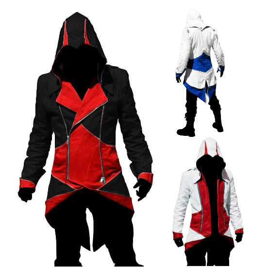Assassin S Creed Hoodie Shut Up And Take My Money