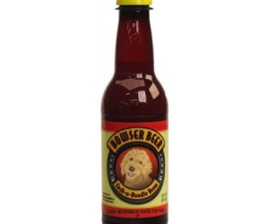 Dog Beer – You can enjoy a cold one with your best friend, the dog!!