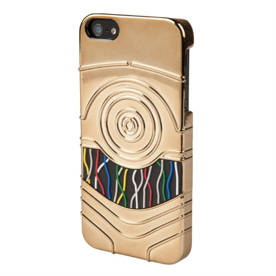 c3po iphone case