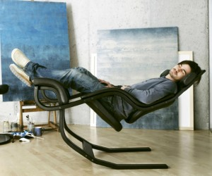 Zero Gravity Recliner – There's no better way to relax than defying gravity!