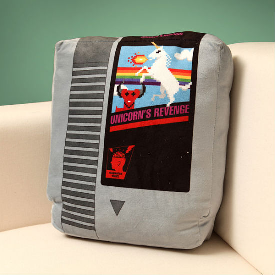 Retro Nes Cartridge Pillows Shut Up And Take My Money