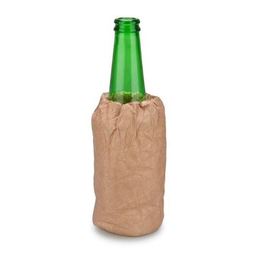 Brown Paper Bag Koozie Shut Up And Take My Money