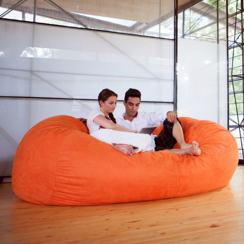 Giant Beanbag Chair Shut Up And Take My Money