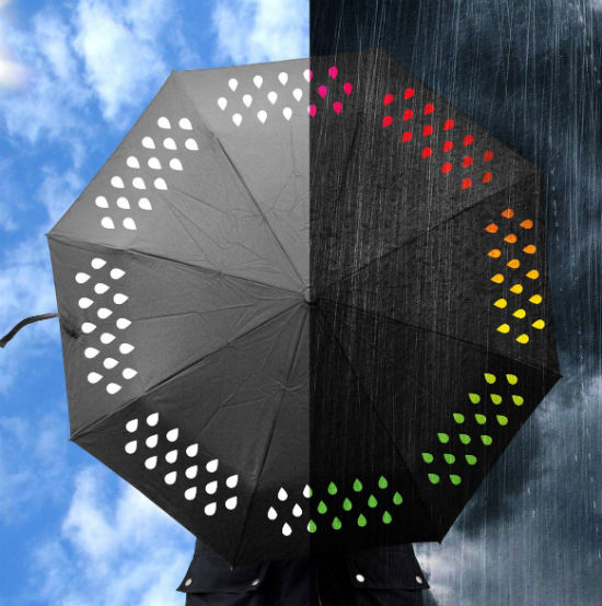color changing umbrella shut up and take my money