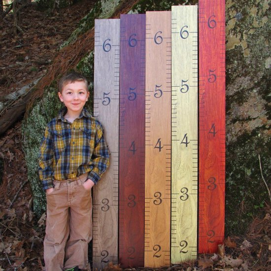 Giant Ruler Growth Chart Shut Up And Take My Money