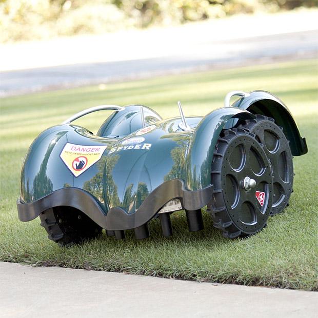 lawn bot