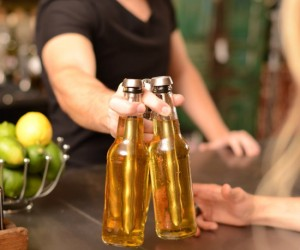 Corkcicle Beer Chillers – Chill your beer with an icicle