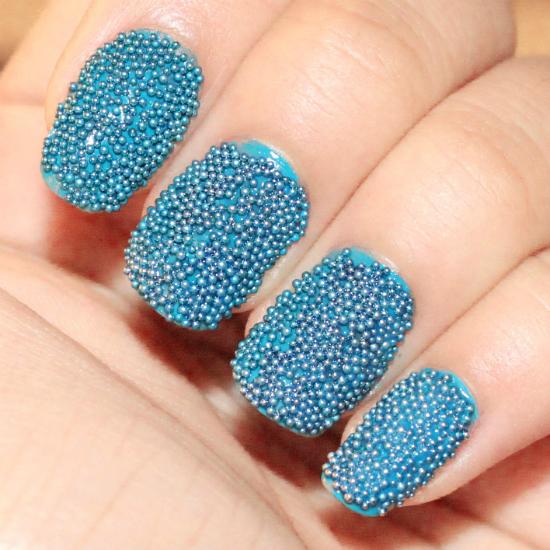 Caviar Nails: Shut Up And Take My Money