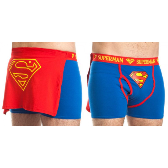 Find great deals on eBay for superman boxer shorts. Shop with confidence.