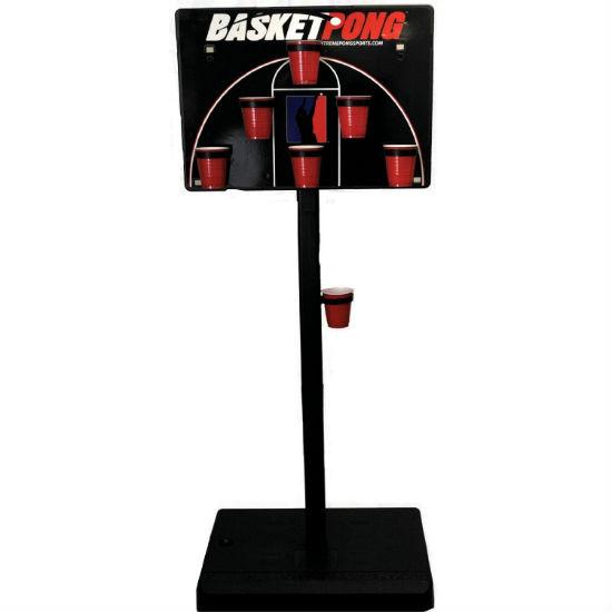 basketpong