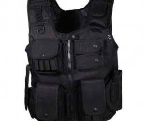 LawEnforcementSWAT Vest – Whether you actually need the extra protection or just use it for a game of paintball this vest is for you!