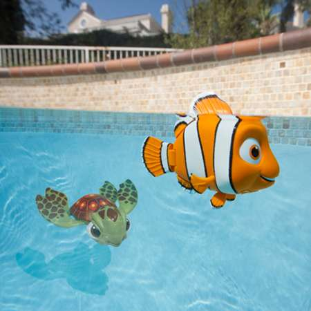 Finding Nemo Swimming Pool Toy