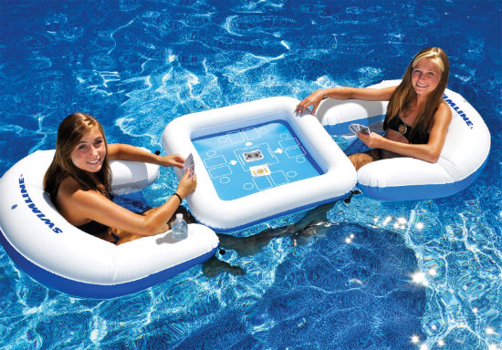 Floating Card Table Shut Up And Take My Money