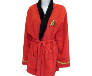 star trek robe Archives - Shut Up And Take My Money