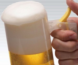 Beer Foam Maker – Make even flat beer feel like fresh brewed!