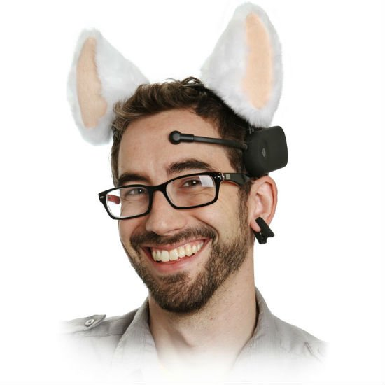 Thinkgeek Cat Ears
