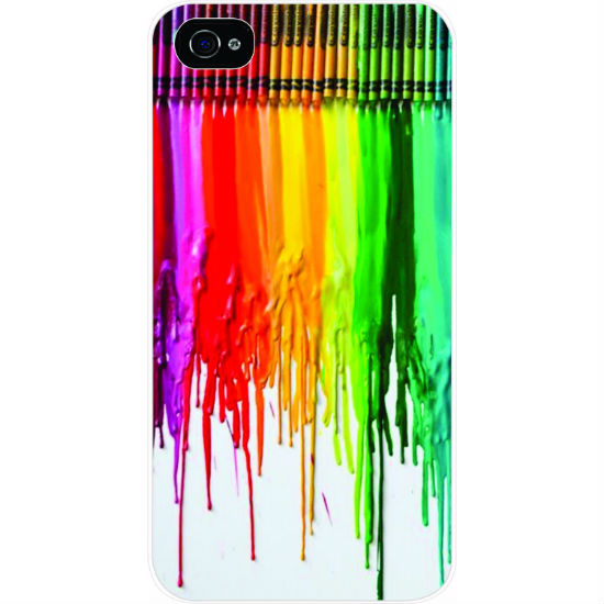 Dripping Crayons Iphone Case Shut Up And Take My Money