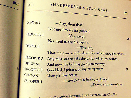shakespeares star wars 2